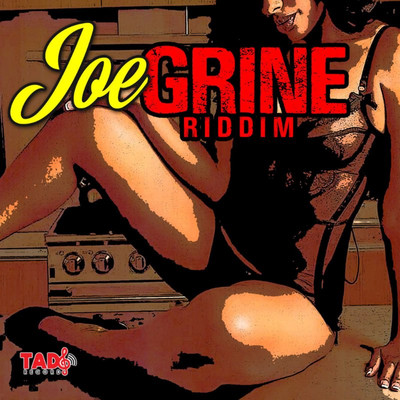 Various Artists - Joe Grine Riddim