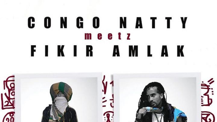 Congo Natty Meetz Fikir Amlak EP [9/18/2020]