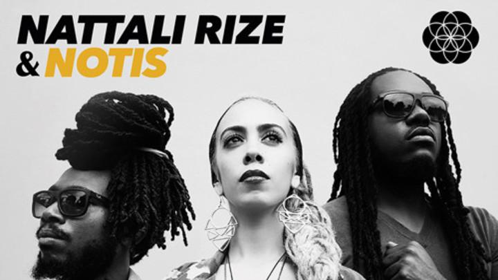 Nattali Rize & Notis - New Era Frequency EP [8/5/2015]