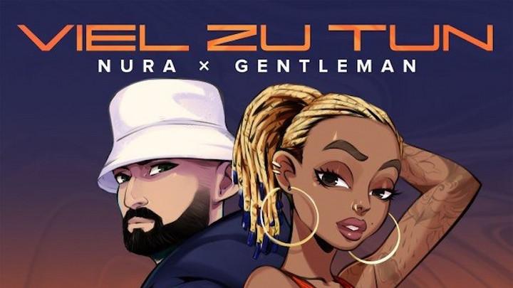 Nura & Gentleman - Viel Zu Tun [8/6/2021]