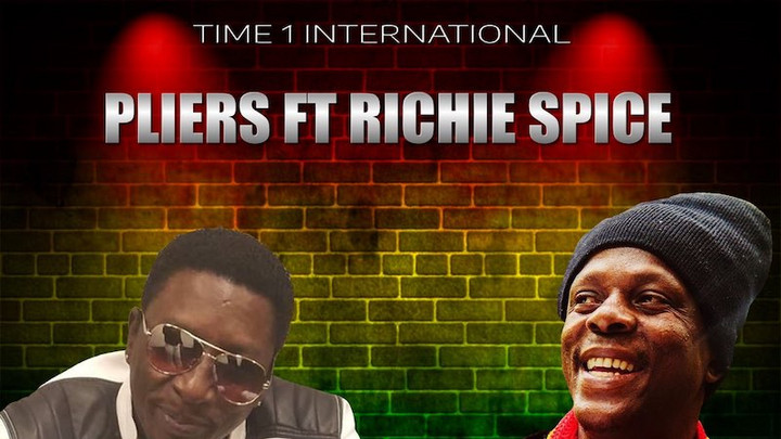 Pliers feat. Richie Spice - Real Warrior [9/25/2020]