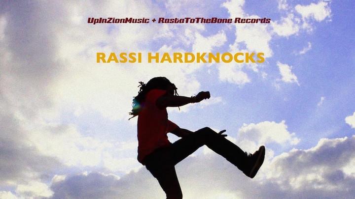 Rassi Hardknocks - Downpressors No More [6/3/2021]