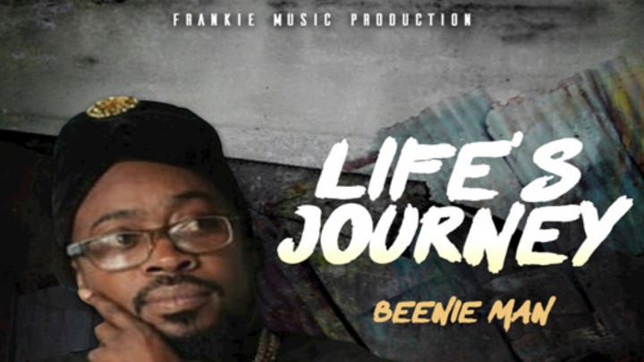 Beenie Man - Life's Journey [10/11/2018]