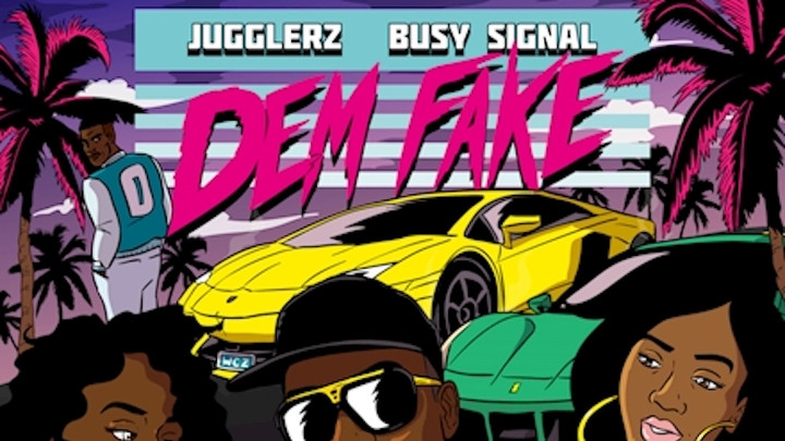Busy Signal - Dem Fake [5/31/2019]