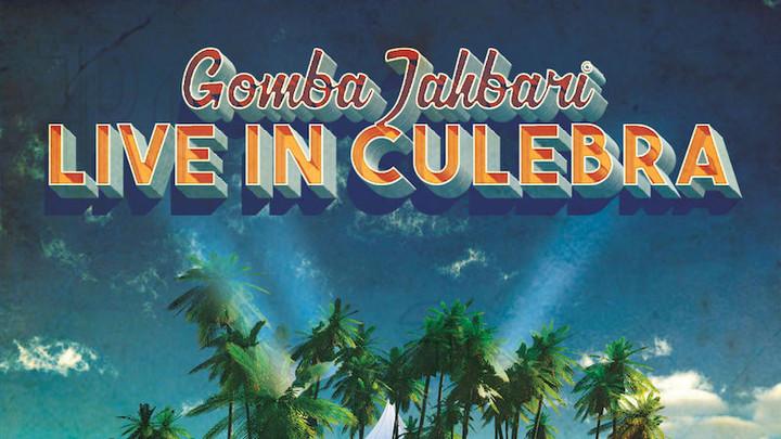 Gomba Jahbari - Live in [2/5/2016]