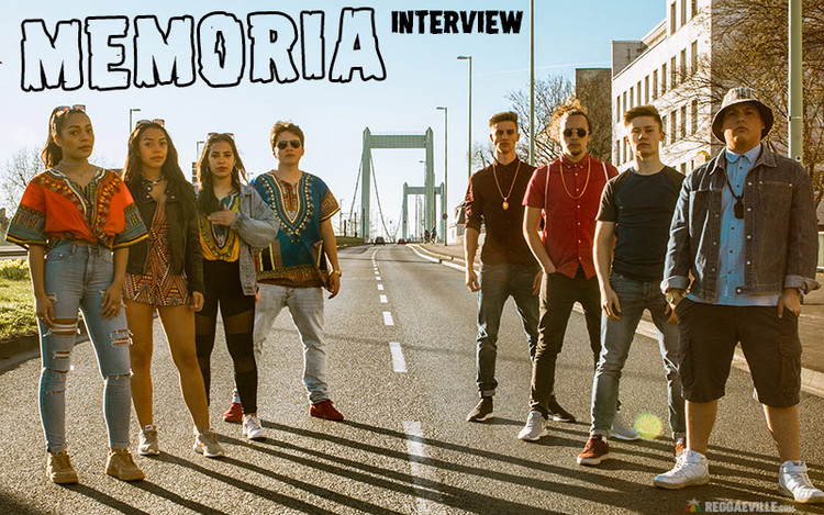 Interview with Memoria
