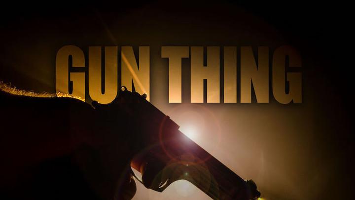 Bushman, CP Ink & Ras Goudie - Gun Thing [11/2/2018]