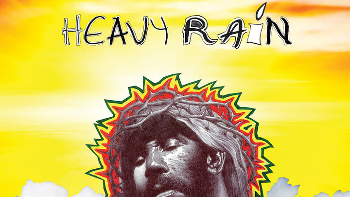 Lee Scratch Perry - Heavy Rainford [11/29/2019]