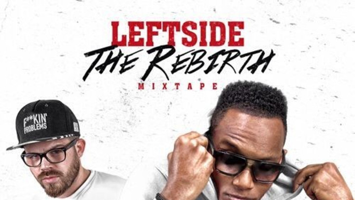 Leftside - The Rebirth Vol. 1 [10/15/2014]