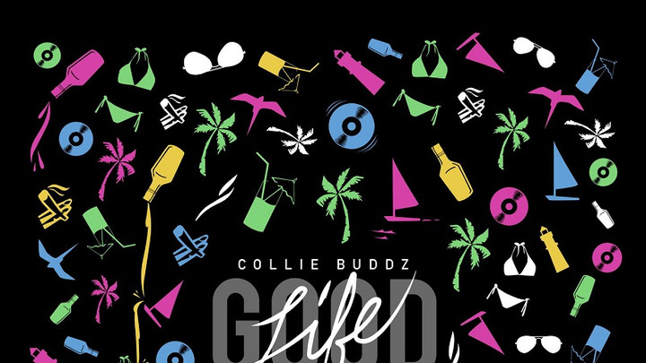 Collie Buddz - Good Life (Full Album) [5/30/2017]