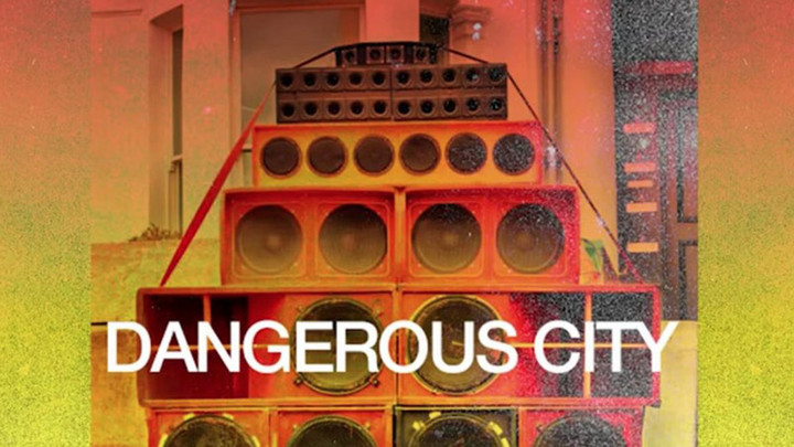 dvsn & Ty Dolla $ign feat. Buju Banton - Dangerous City [4/10/2020]