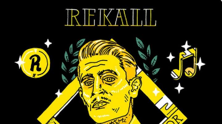 Rekall - Vibes Ambassador EP (Preview) [11/9/2017]
