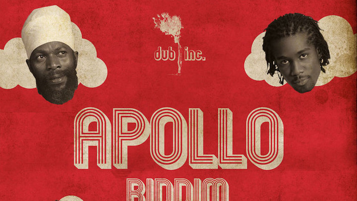 Apollo Riddim (Megamix) [5/4/2018]