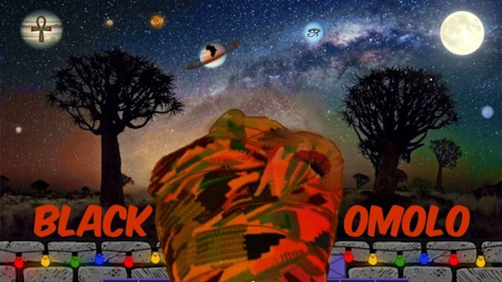 Black Omolo - Roots And Dub (CD2) [11/26/2016]