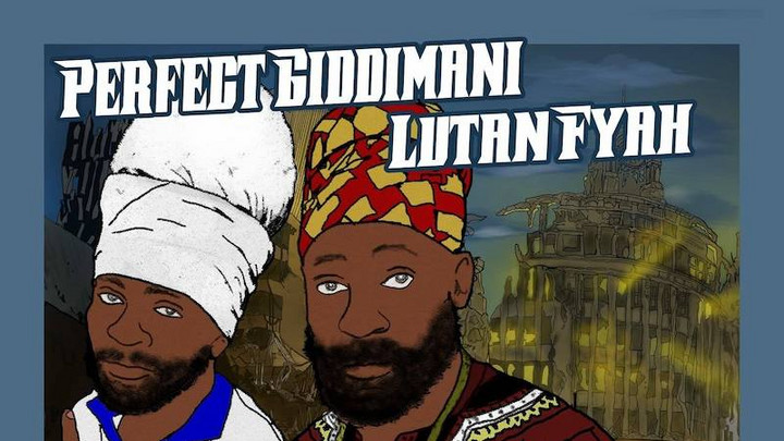 Perfect Giddimani & Lutan Fyah - Everyday Above the Ground Is Good [12/11/2020]