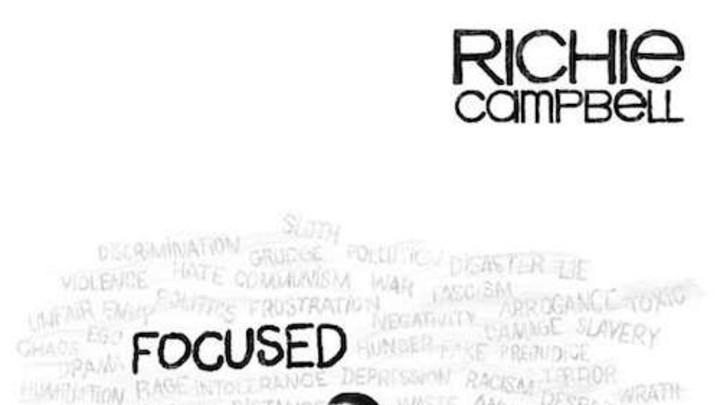 Richie Campbell - Focused [8/16/2013]