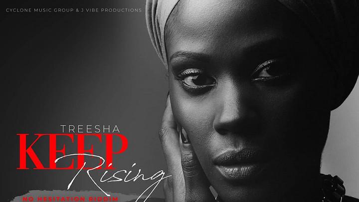 Treesha - Keep Rising [11/13/2020]