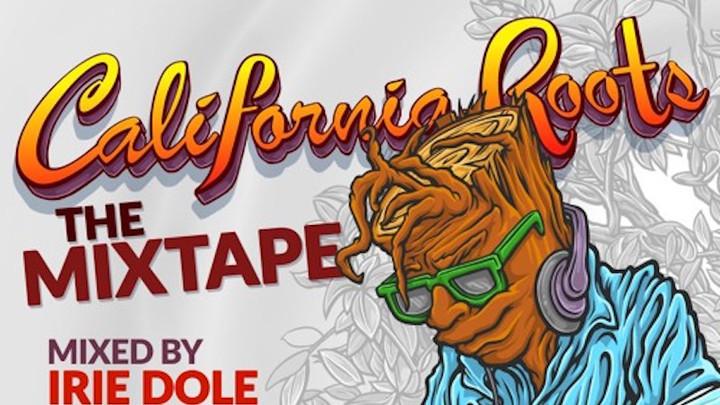 California Roots 2016 - The Mixtape [5/13/2016]