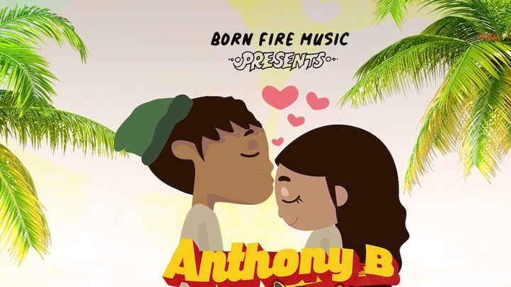 Anthony B - First Time I Fall [10/4/2019]