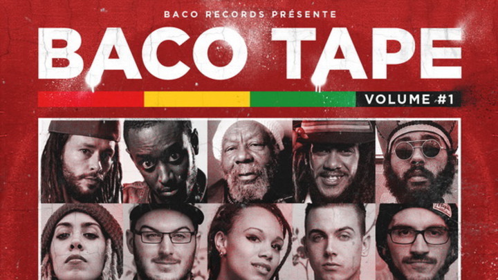 Baco Tape Vol. 1 [9/6/2016]