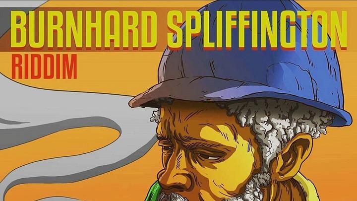 Burnhard Spliffington Riddim Megamix [1/26/2017]