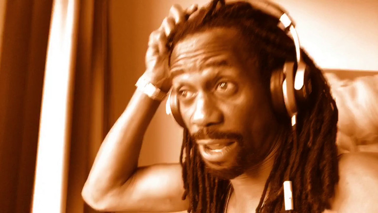M Beat Video: General Levy - ...