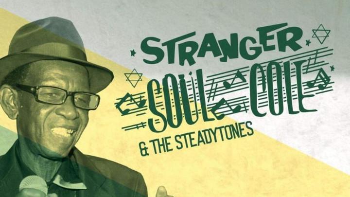 Stranger Cole & The Steadytones - More Life (Full Album) [12/21/2018]