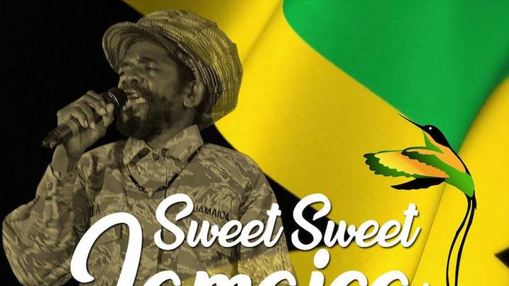 Cocoa Tea - Sweet Sweet Jamaica [4/21/2019]