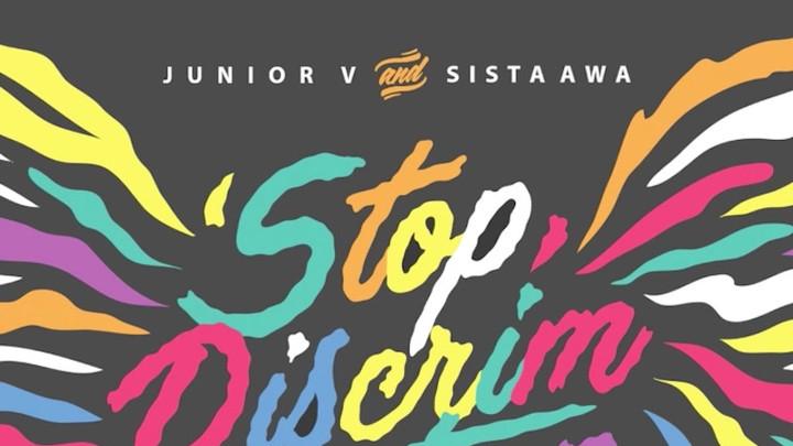 Junior V & Sistah Awa - Herd Mentality [5/10/2017]