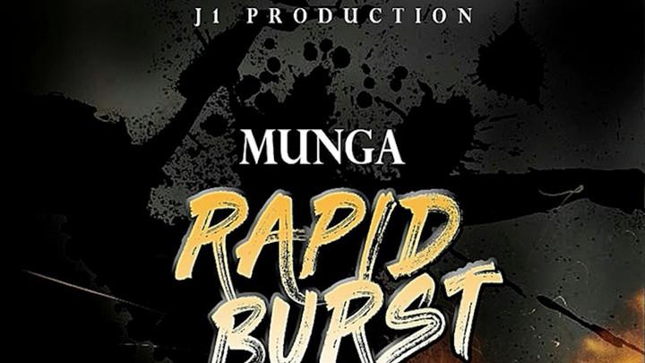 Munga - Rapid Burst [5/16/2018]