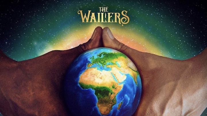 The Wailers feat. Julian Marley - When The Love Is Right [8/21/2020]