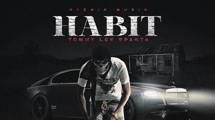 Tommy Lee Sparta - Habit [12/14/2018]