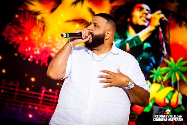 DJ Khaled, Busta Rhymes & Davido