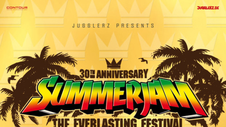 SummerJam Festival Mix 2015 by Jugglerz [4/28/2015]