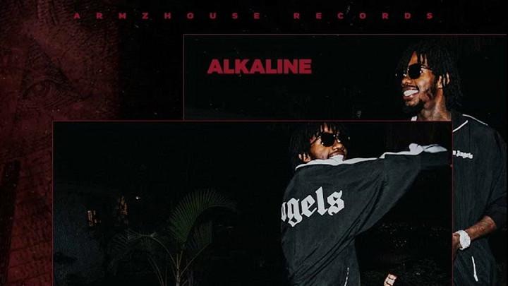 Alkaline - We Up [7/13/2020]