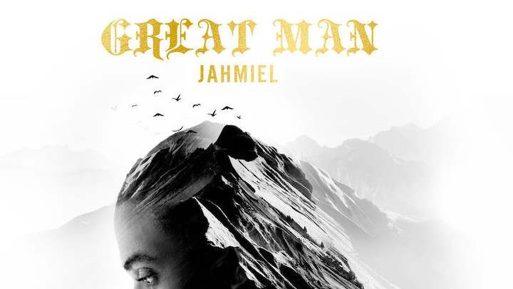 Jahmiel - Great Man (Full Album) [7/26/2019]