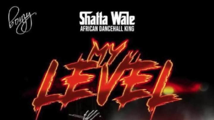 Shatta Wale - My Level [9/9/2018]