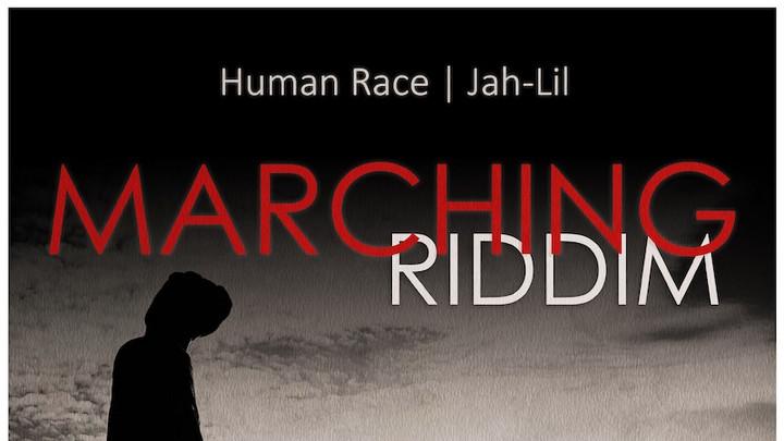 Jah Lil - Human Race [2/21/2021]
