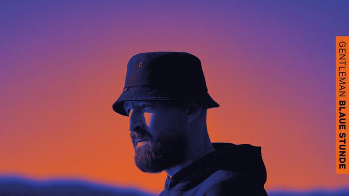 Gentleman - Blaue Stunde (Full Album) [11/20/2020]