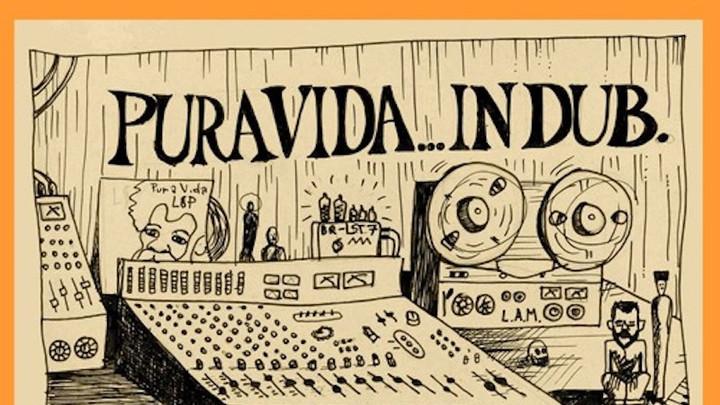 Rura Vida - In Dub (Album Teaser) [4/16/2018]