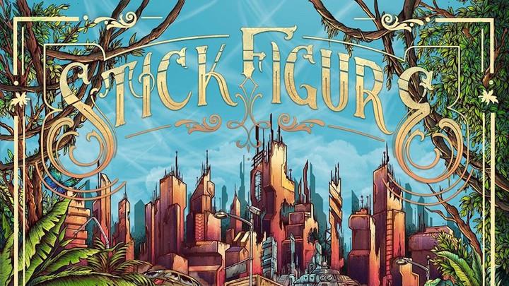 Stick Figure - World On Fire (Full Album) [8/30/2019]