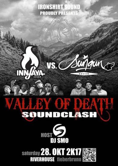 Valley Of Death Soundclash 2017
