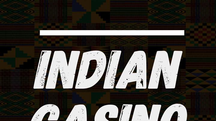 Anthony B, Sizzla, Luciano & Peetah Morgan - Indian Casino [11/1/2019]