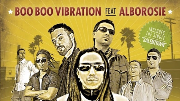 Boo Boo Vibration feat. Alborosie - Rumors [3/30/2020]
