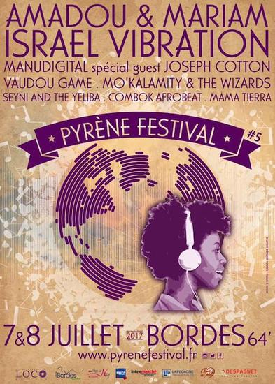 Pyrene Festival 2017