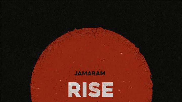 Jamaram feat. Sara Lugo - Rise [5/17/2019]