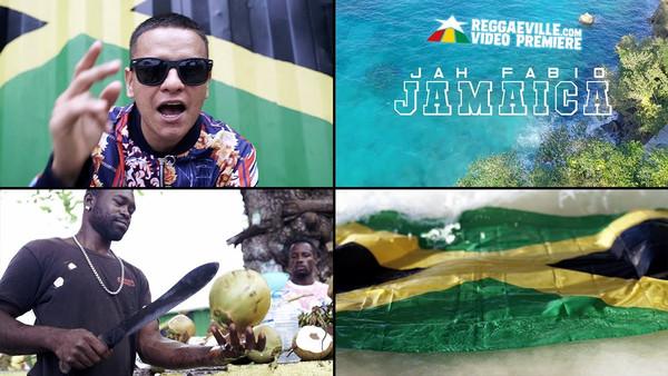 Jah Fabio - Jamaica