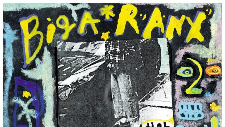 Biga Ranx feat. Blakkamoore - Hot Water [3/6/2020]