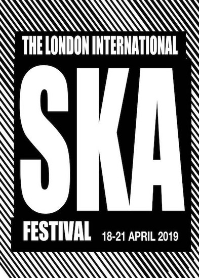 London International Ska Festival 2019