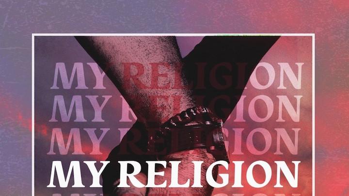 Sophia Brown & Duane Stephenson - My Religion [2/26/2021]